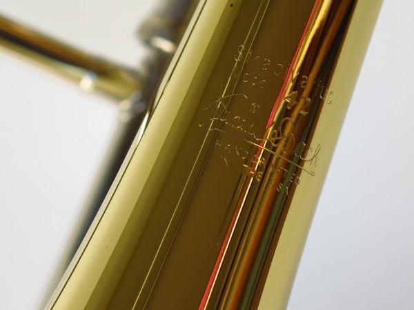 Trombone complet Bach Stradivarius 42