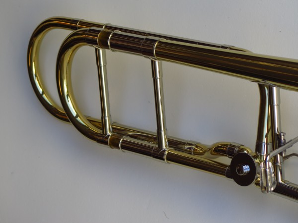 Trombone complet Courtois AC 360 (2)