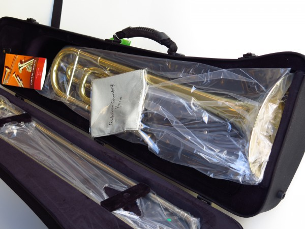 Trombone complet Courtois AC 360 (4)