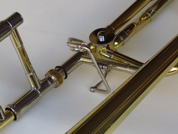 Trombone complet Courtois AC 360