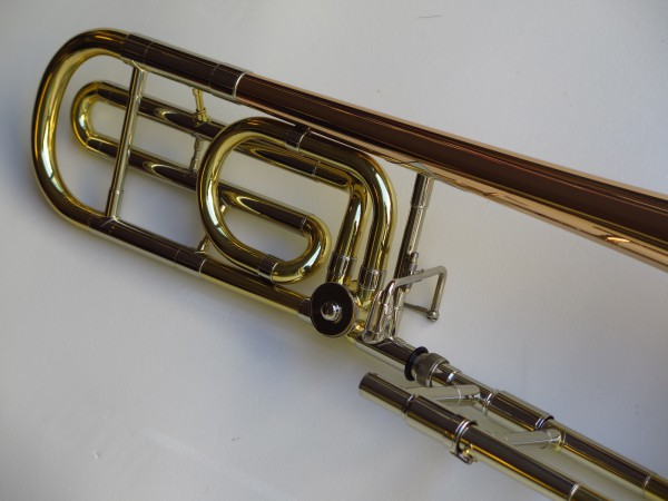 Trombone complet Courtois AC 440 (2)
