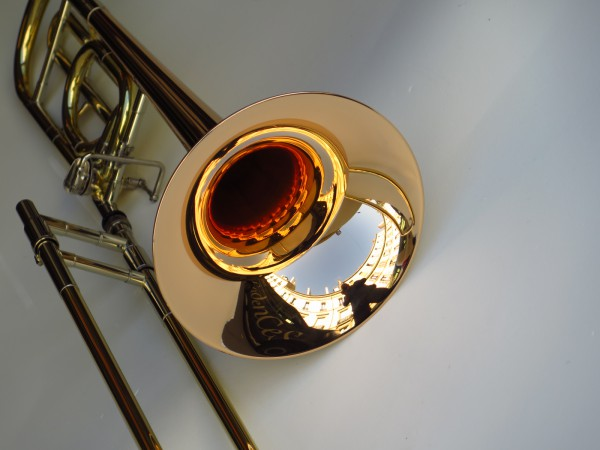 Trombone complet Courtois AC 440 (6)