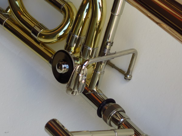 Trombone complet Courtois AC 440