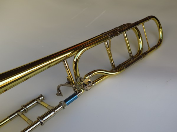 Trombone complet Yamaha Xeno YSL82OR (1)