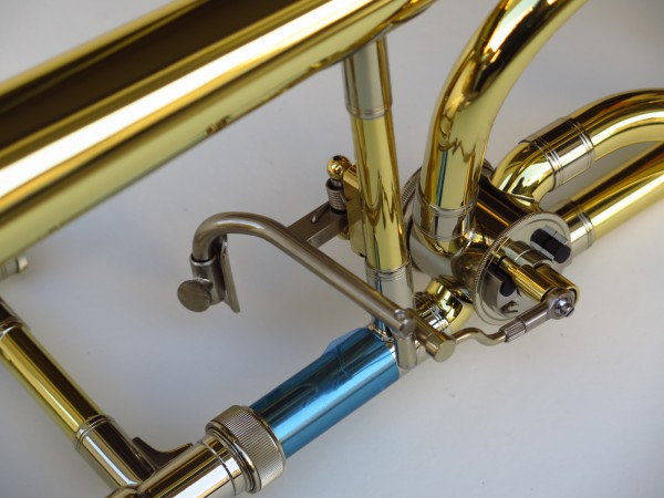 Trombone complet Yamaha Xeno YSL82OR (3)