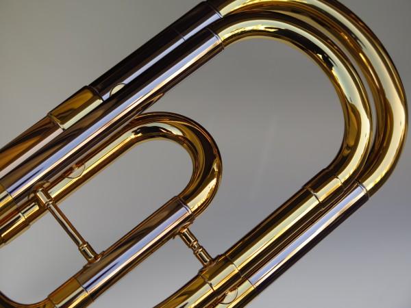 Trombone complet Yamaha YSL 448 (1)