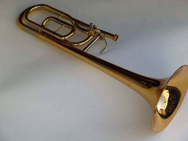 Trombone complet Yamaha YSL 448 (2)