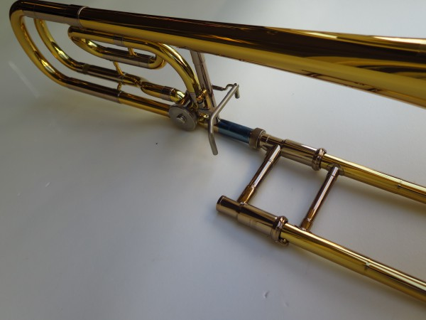 Trombone complet Yamaha YSL 620 (2)
