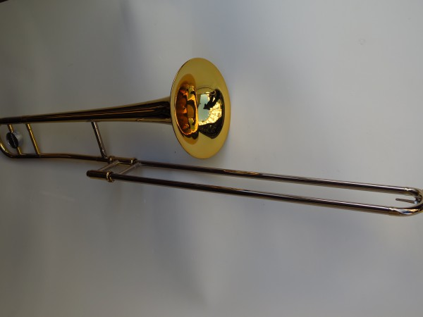 Trombone simple Yamaha YSL 354 (4)