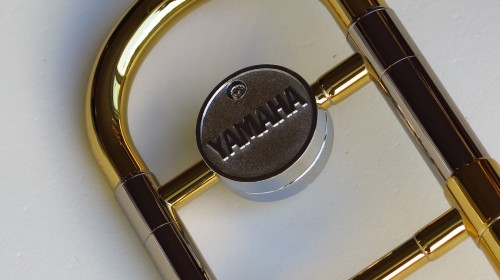 Trombone simple Yamaha YSL 354