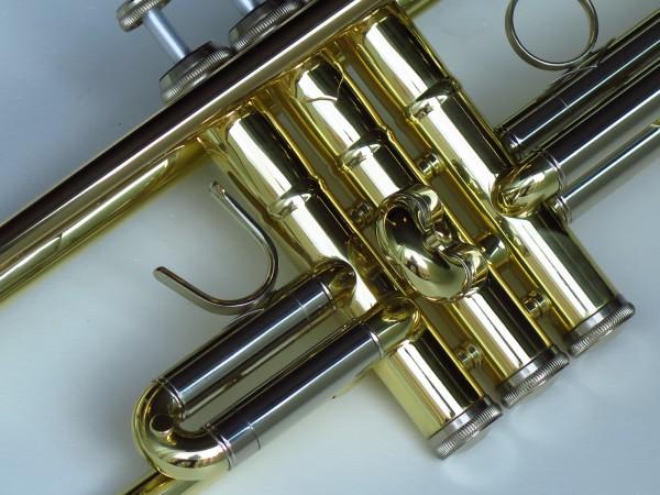 Trompette Sib B&S 3137 Challenger I (2)