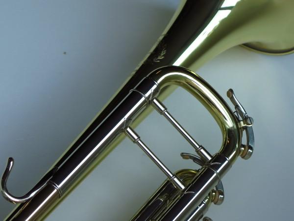 Trompette Sib B&S 3137 Challenger I (3)