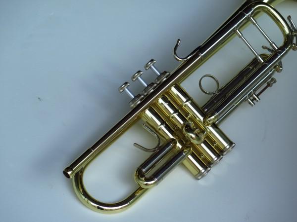 Trompette Sib B&S 3137 Challenger I (4)