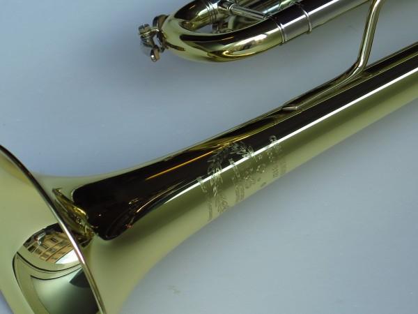 Trompette Sib B&S 3137 Challenger I (5)