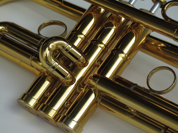 Trompette Sib B&S MBX 2 Xline (8)