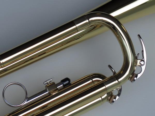 Trompette Sib Yamaha YTR 2330 (4)