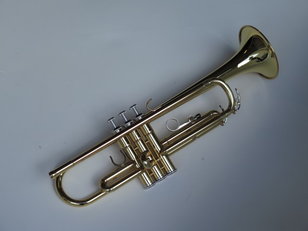 Trompette Sib Yamaha YTR 2330 (6)