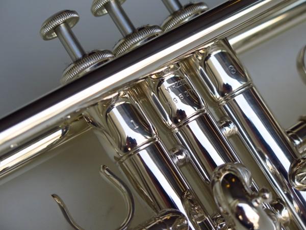 Trompette Sib Yamaha YTR 2330 S