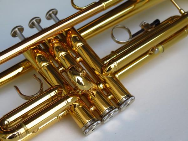 Trompette Sib Yamaha YTR 3335 (1)