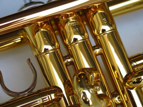 Trompette Sib Yamaha YTR 3335