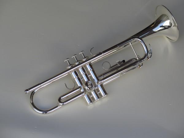Trompette Sib Yamaha YTR 3335 S (1)