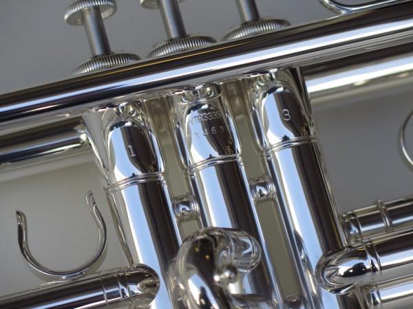 Trompette Sib Yamaha YTR 3335 S (2)