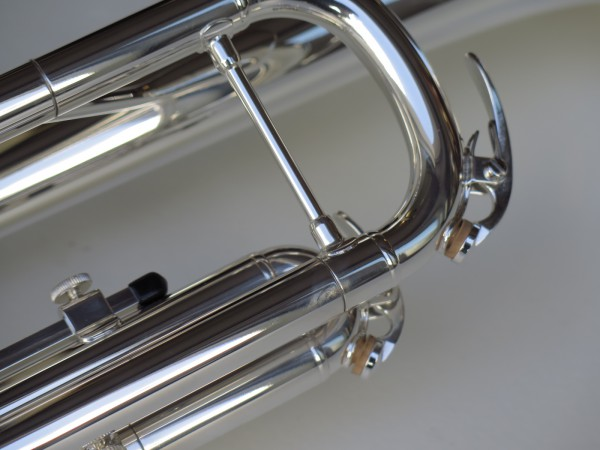 Trompette Sib Yamaha YTR 3335 S (3)