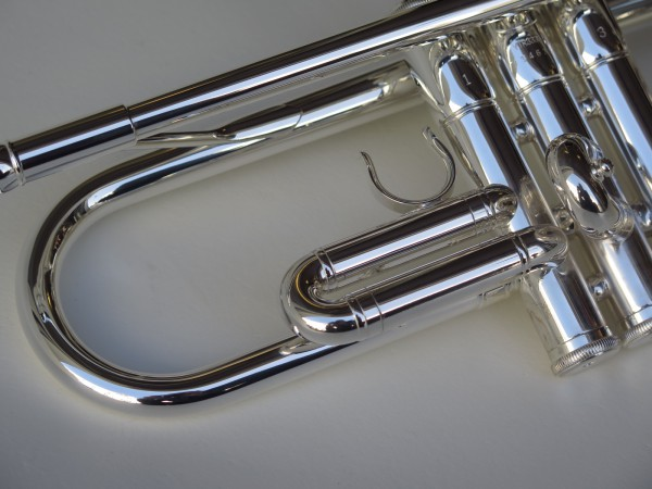 Trompette Sib Yamaha YTR 3335 S (4)