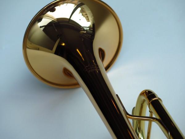 Trompette Sib Yamaha YTR 5335 G (4)