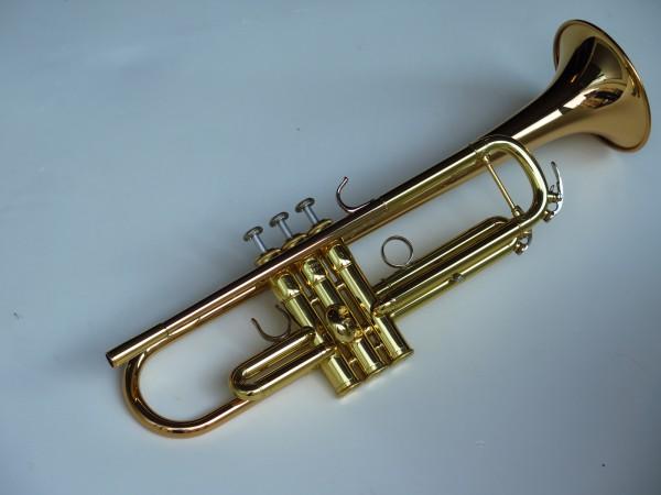Trompette Sib Yamaha YTR 5335 G (6)