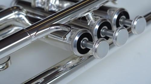 Trompette Sib Yamaha YTR 5335 GS (6)