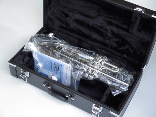Trompette Sib Yamaha YTR 5335 GS (9)