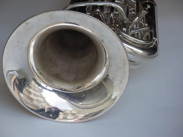 Tuba contrebasse Courtois Sib Bb (5)