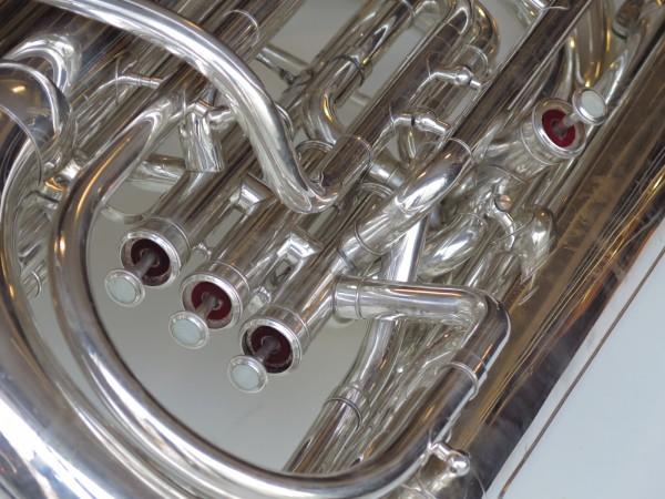 Tuba contrebasse Courtois Sib Bb (6)