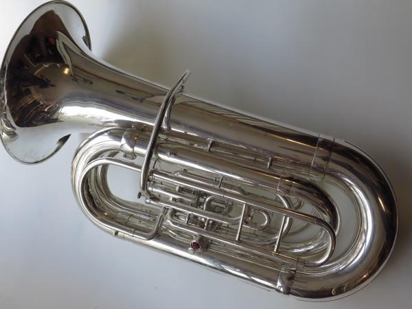Tuba contrebasse Courtois Sib Bb (7)