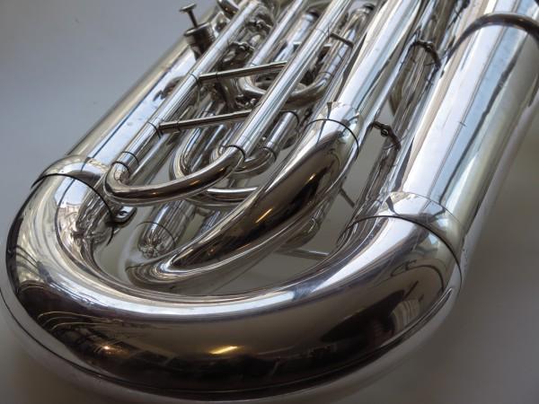 Tuba contrebasse Courtois Sib Bb (9)