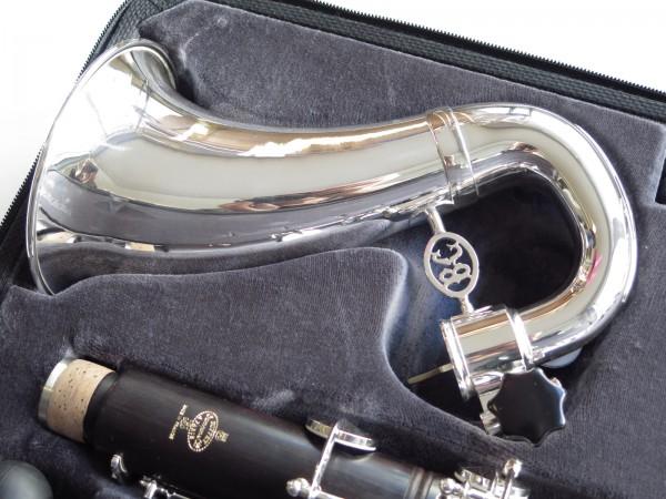 Clarinette basse Ut Buffet Crampon Prestige (1)