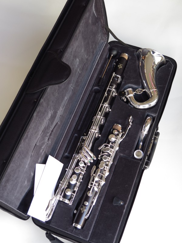Clarinette basse Ut Buffet Crampon Prestige (10)