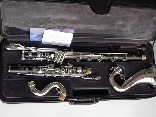 Clarinette basse Ut Buffet Crampon Prestige (3)