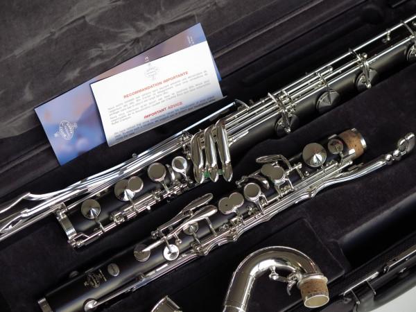 Clarinette basse Ut Buffet Crampon Prestige (4)