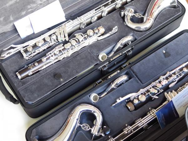 Clarinette basse Ut Buffet Crampon Prestige (7)