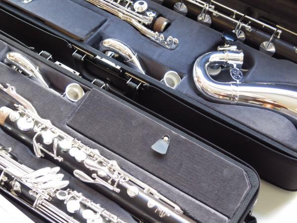 Clarinette basse Ut Buffet Crampon Prestige (8)