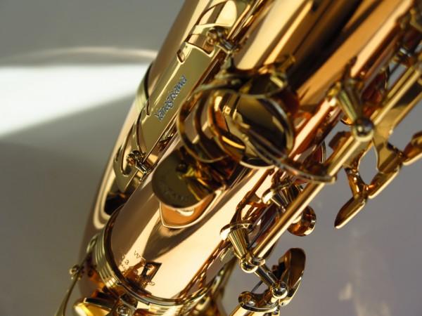 Sax alto Yanagisawa WO2 (1)
