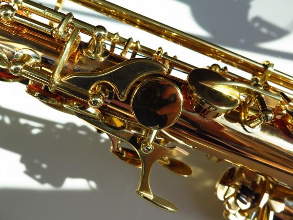 Sax alto Yanagisawa WO2 (10)