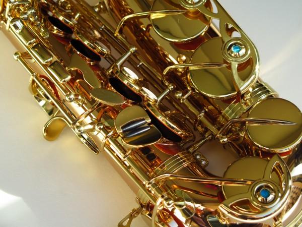 Sax alto Yanagisawa WO2 (12)