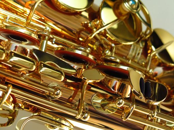 Sax alto Yanagisawa WO2 (14)