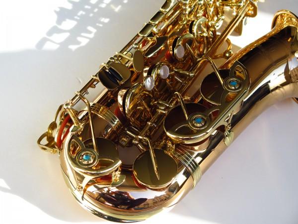 Sax alto Yanagisawa WO2 (5)
