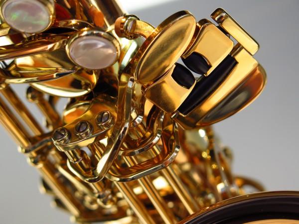 Sax alto Yanagisawa WO2
