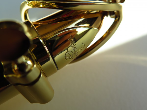 Sax alto Yanagisawa WO2 (7)