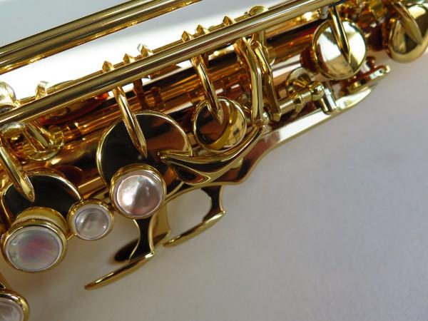 Sax alto Yanagisawa WO2 (8)